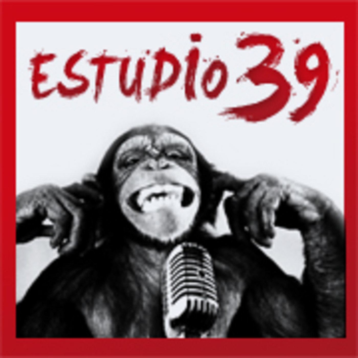 <![CDATA[Estudio 39 Radio]]>