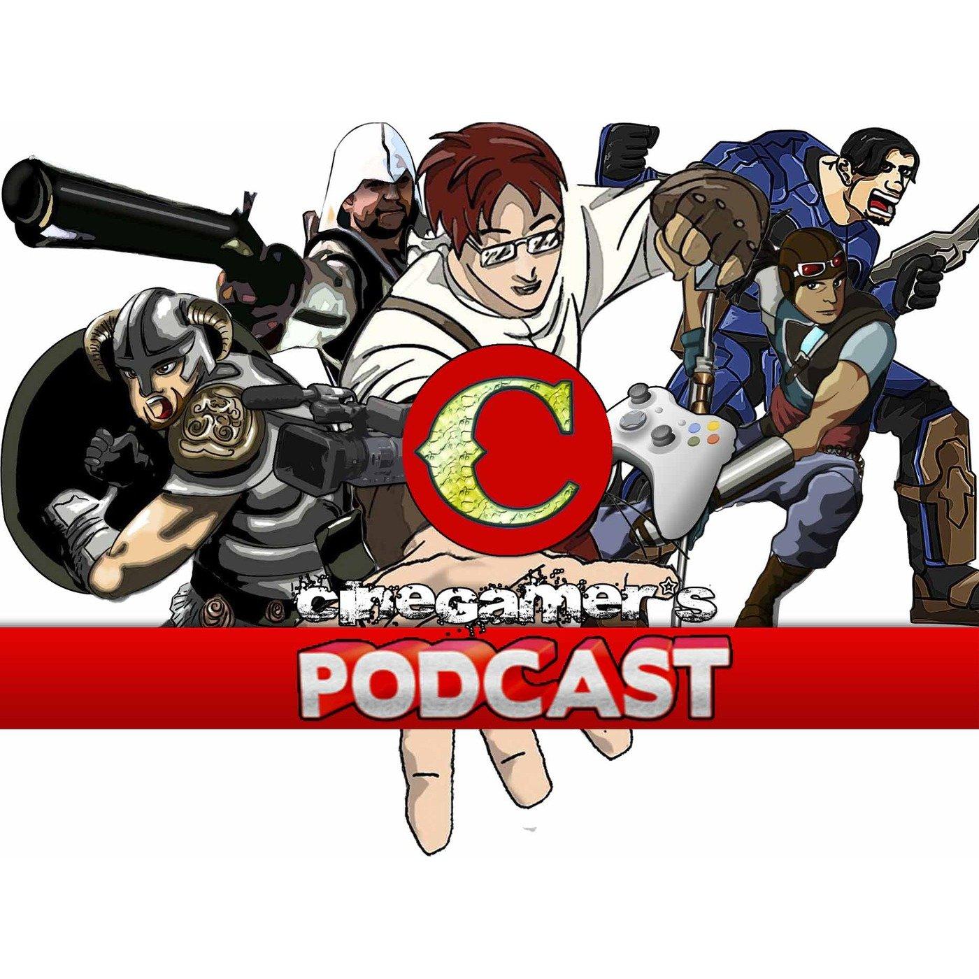 <![CDATA[Podcast de CINEGamer´s]]>