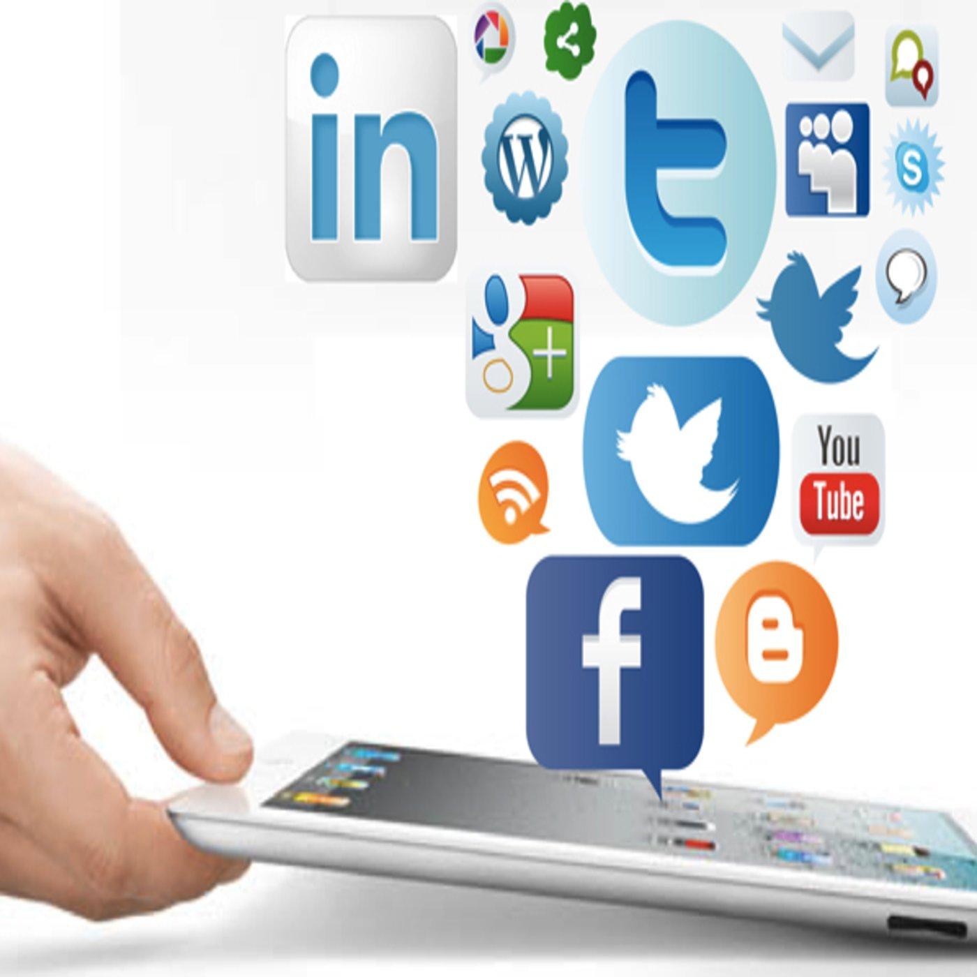 <![CDATA[Marketing Digital y Redes Sociales - Néstor Romero]]>