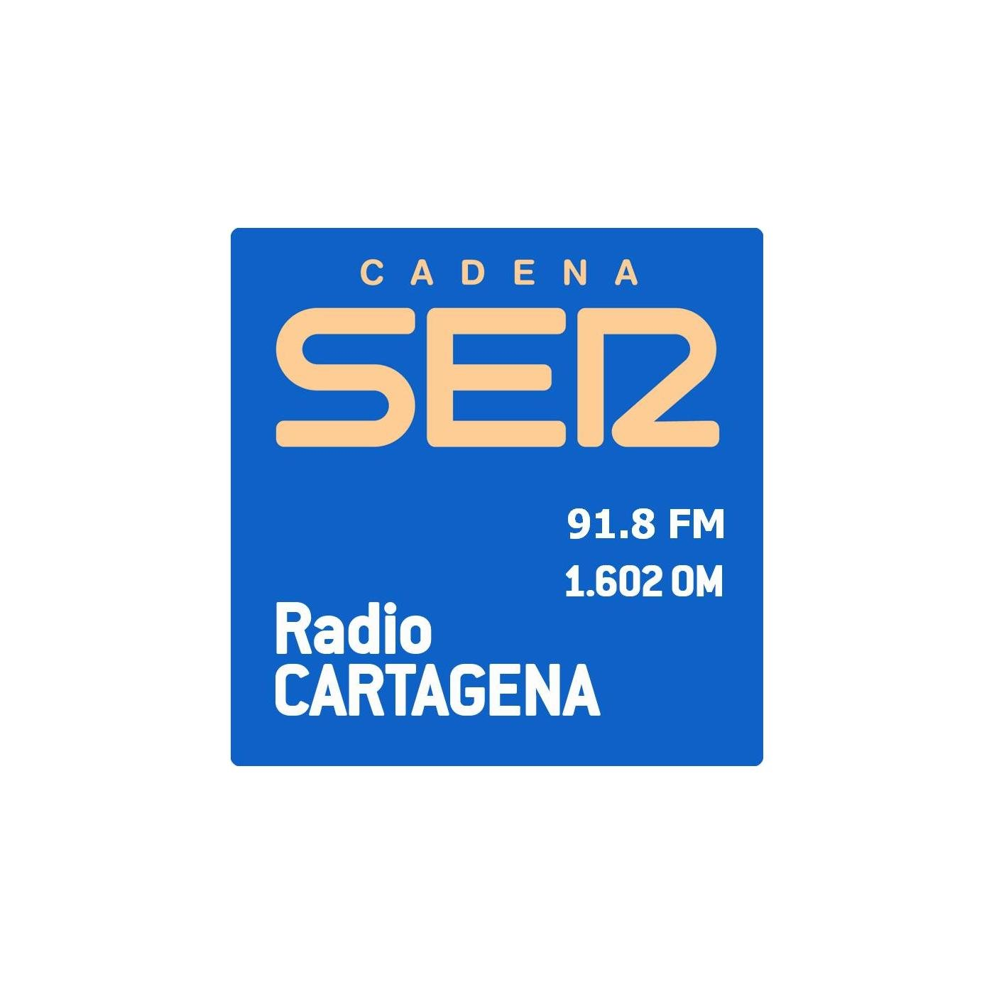 <![CDATA[Radio Cartagena Cadena Ser]]>