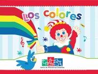 <![CDATA[Los Colores]]>