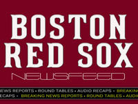 Boston Red Sox Win Fourth Straight Game With 4-1 Victory Over Rays; Looking For Series Sweep