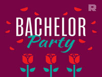 Nick Viall's Predictions for Becca's Season and How Kanye Got Him Kicked Off of Family Feud | Bachelor Party (Ep....