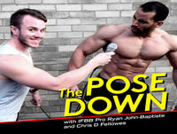 The Pose Down – Episode 17 – Dieting For The Sake Of It