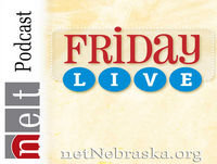Friday Live: Lincoln Organ Showcase, Malone Symposium, Chimney rock, and more