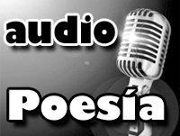 imagen de audio poesía