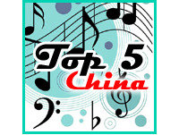 Podcast TOP 5 China