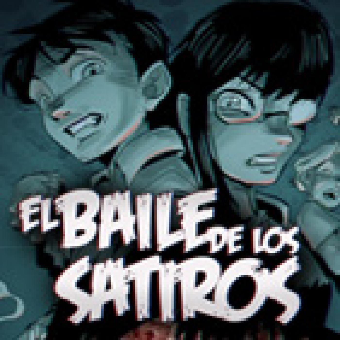 Logo de El Baile de los Sátiros