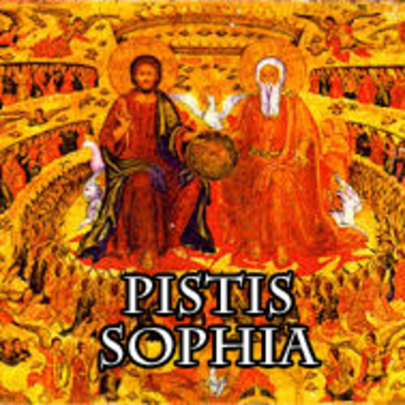 Hitos: Pistis Sophia