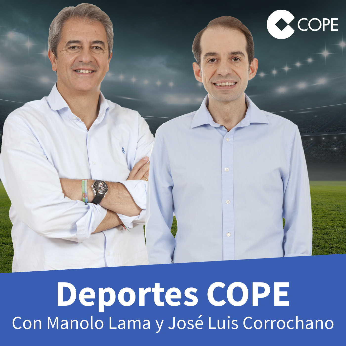 Escucha Deportes Cope Ivoox