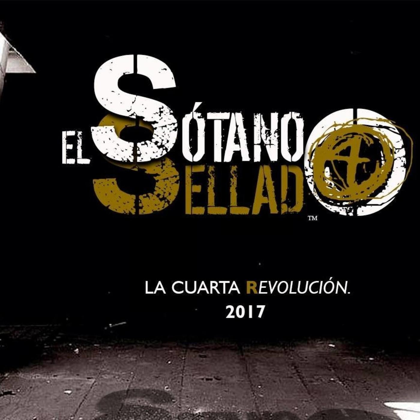 <![CDATA[El Sótano Sellado 4 (podcast oficial)]]>