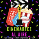 Cinemartes - Abril 24