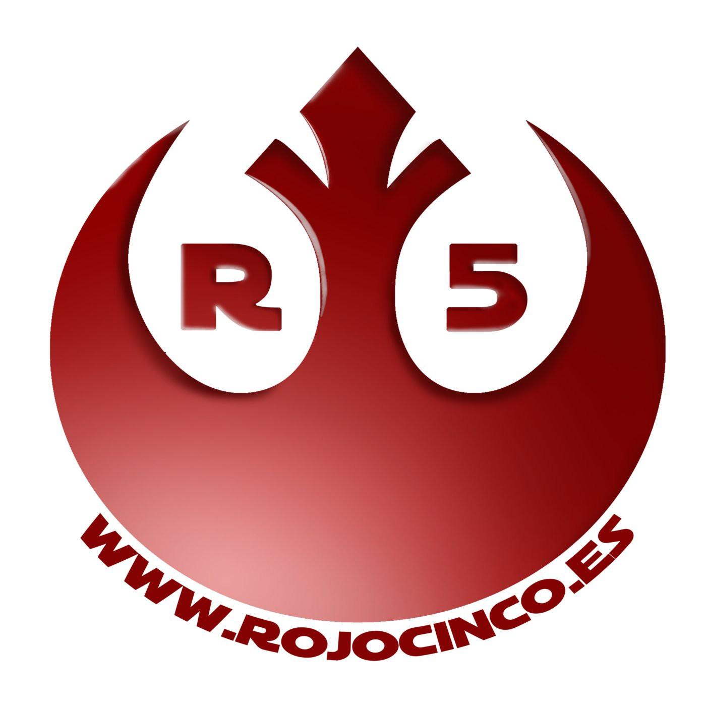 Xwing - Rojo Cinco
