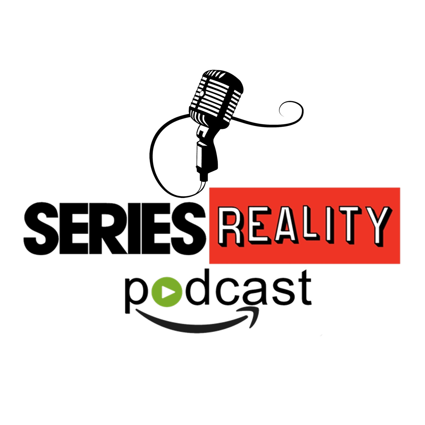 Logo de Series Reality Podcast