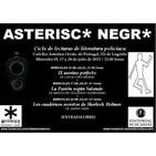 Asterisco Negro