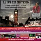 LA LUZ DEL MISTERIO 20/1/2012-2ª P. con Julio Barroso