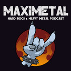 MAXIMETAL, Hard Rock & Heavy Metal podcast