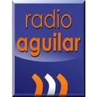 Entrevistas en Radio Aguilar FM