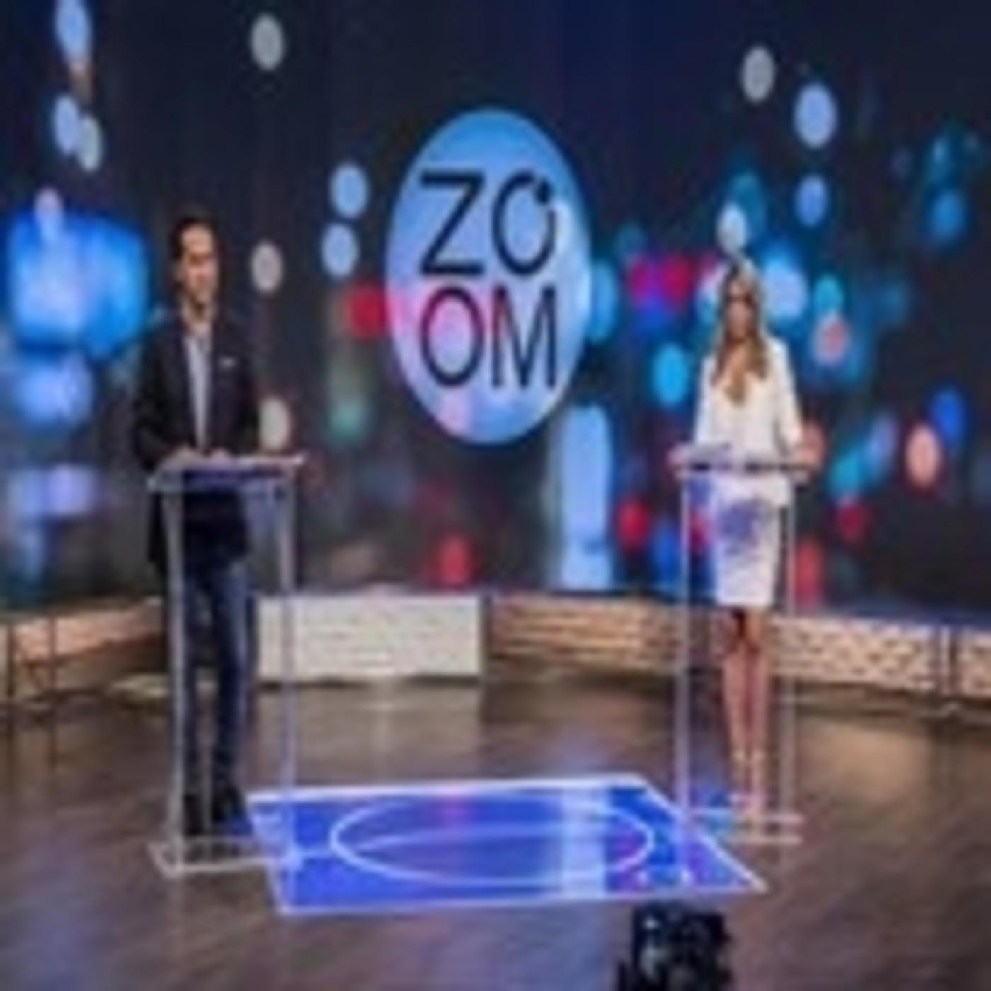Escucha Cuarto milenio Zoom - iVoox