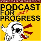 #6.2. Creationism, Nuclear Power, and Alternative Medicine – with Diana Barbosa - Science for Societal Progress