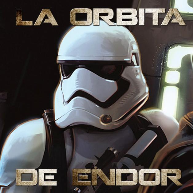 Podcast La Órbita De Endor