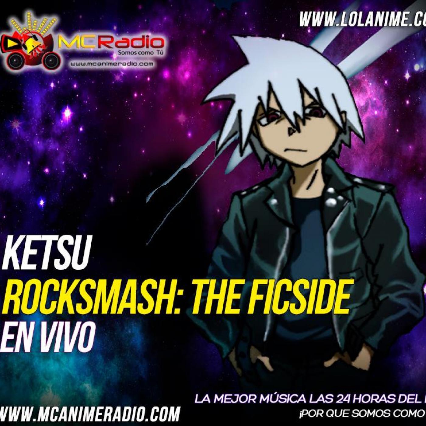 <![CDATA[RockSmash: The FicSide]]>
