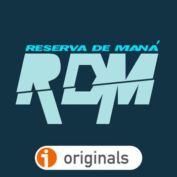 Reserva de Maná