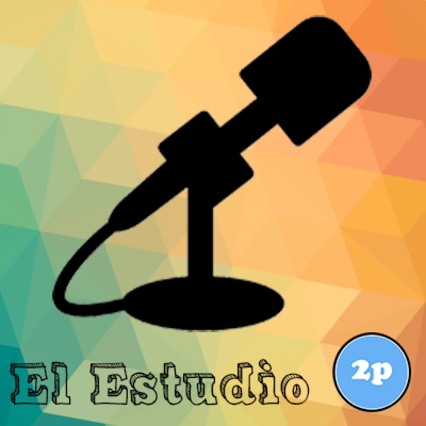 Logo de El Estudio