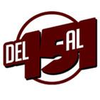 Programa Del 15 Al 1 Semana 8/09/2012 Nº1