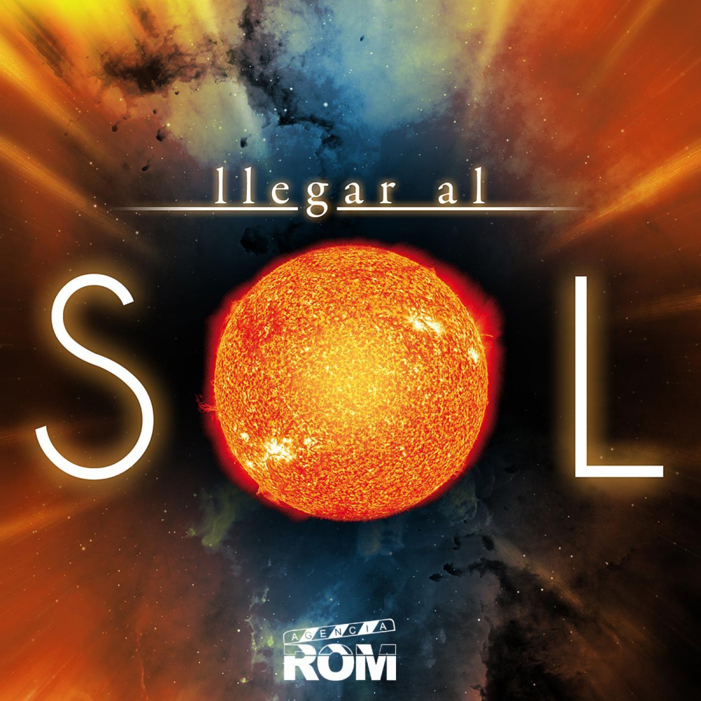 Logo de Llegar al Sol