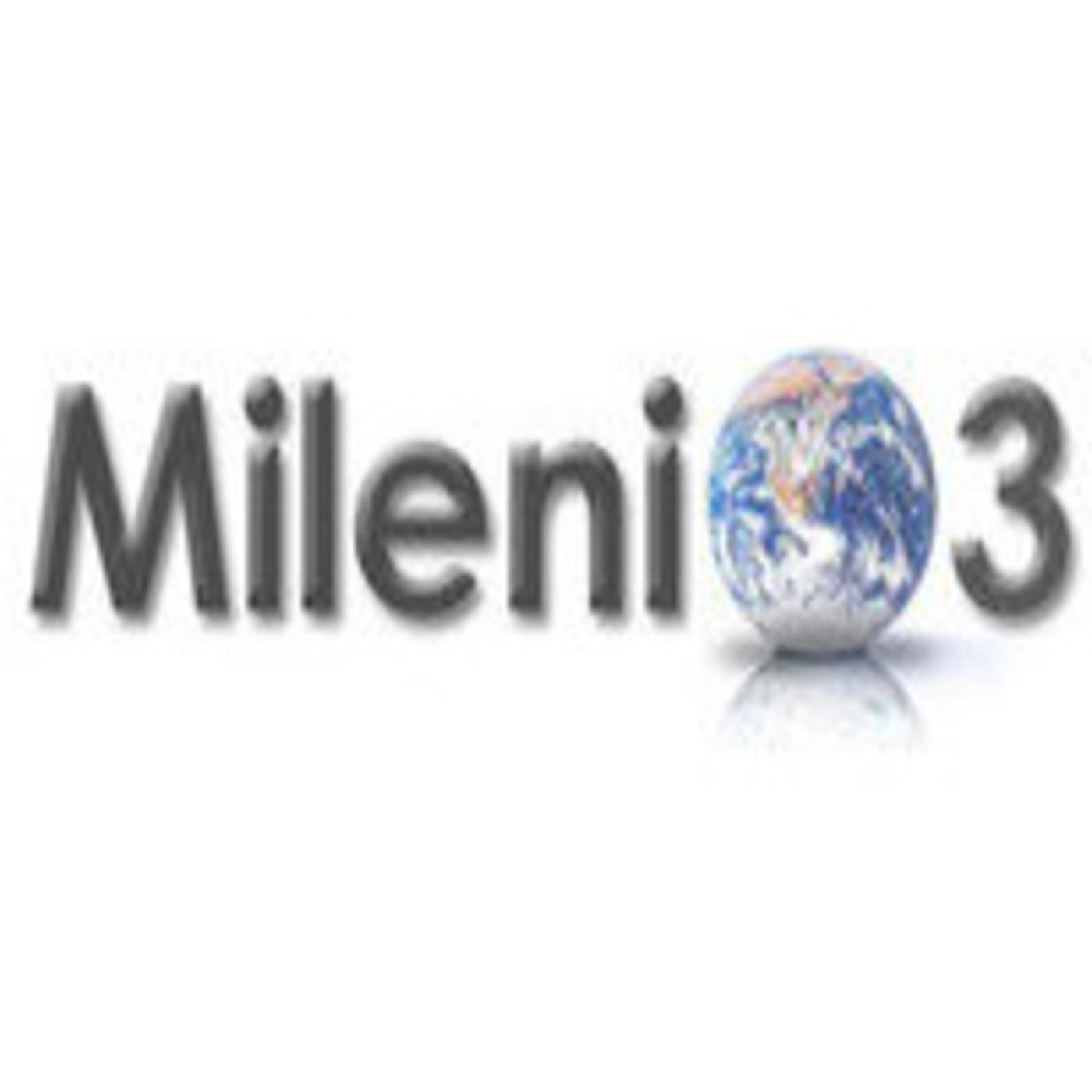 milenio 3 La sábana Santa (27/07/02) en MILENIO 3 1º temporada (2002 ...