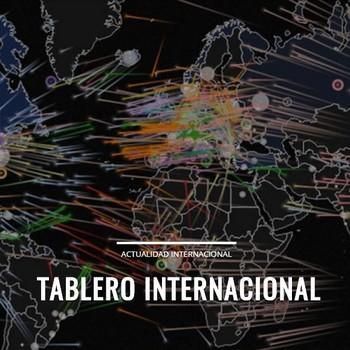 TABLERO INTERNACIONAL 11/06 Un recorrido por Oriente Próximo: la interacción de algunos actores en la región