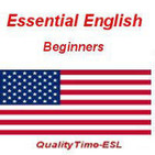 Essential English 04: Can Part 1