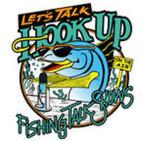 Let's Talk Hookup 7-8am-Carl Schmidt from Fisherman's Landing