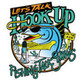 Let's Talk Hookup Saturday 6/23/18- Jeff Mariani from Cedros Kayak Fishing and Ron Lane from Fast Lane Kayaks- 7-8am