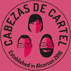 CABEZAS DE CARTEL