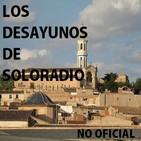 SOLORADIO - Desayunos de SoloRadio. Congreso Vida después de la Vida. (2013/10/09).