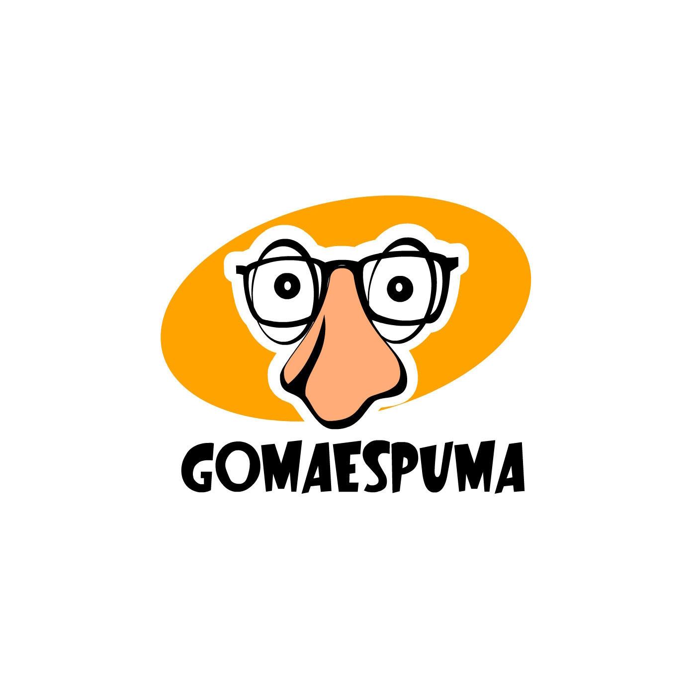 <![CDATA[Podcast con Orejas (Sketches Gomaespuma)]]>