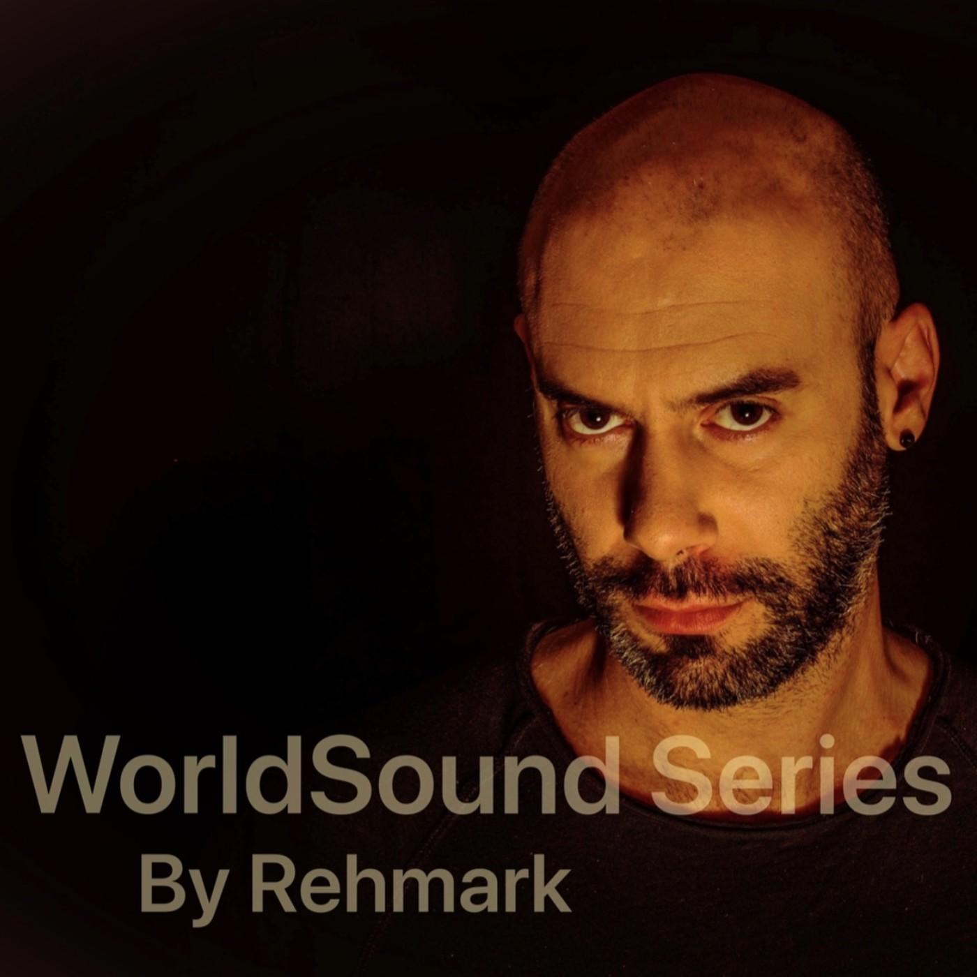 WORLDSOUND SERIES