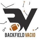 Podcast Backfield Vacío