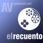 Logo de El_Recuento. Un programa de sonidos, gazapos y más