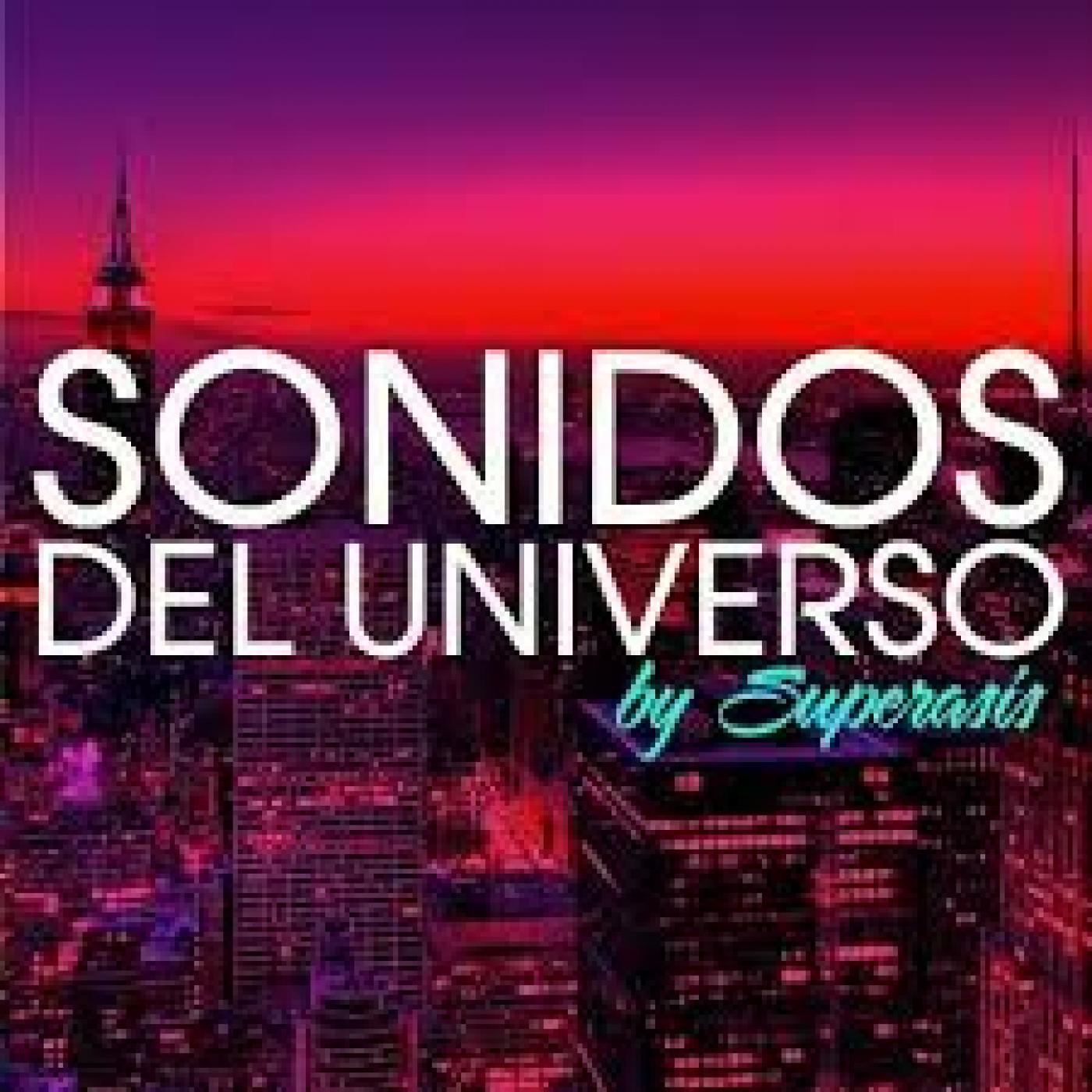 <![CDATA[SONIDOS DEL UNIVERSO by SUPERASIS]]>