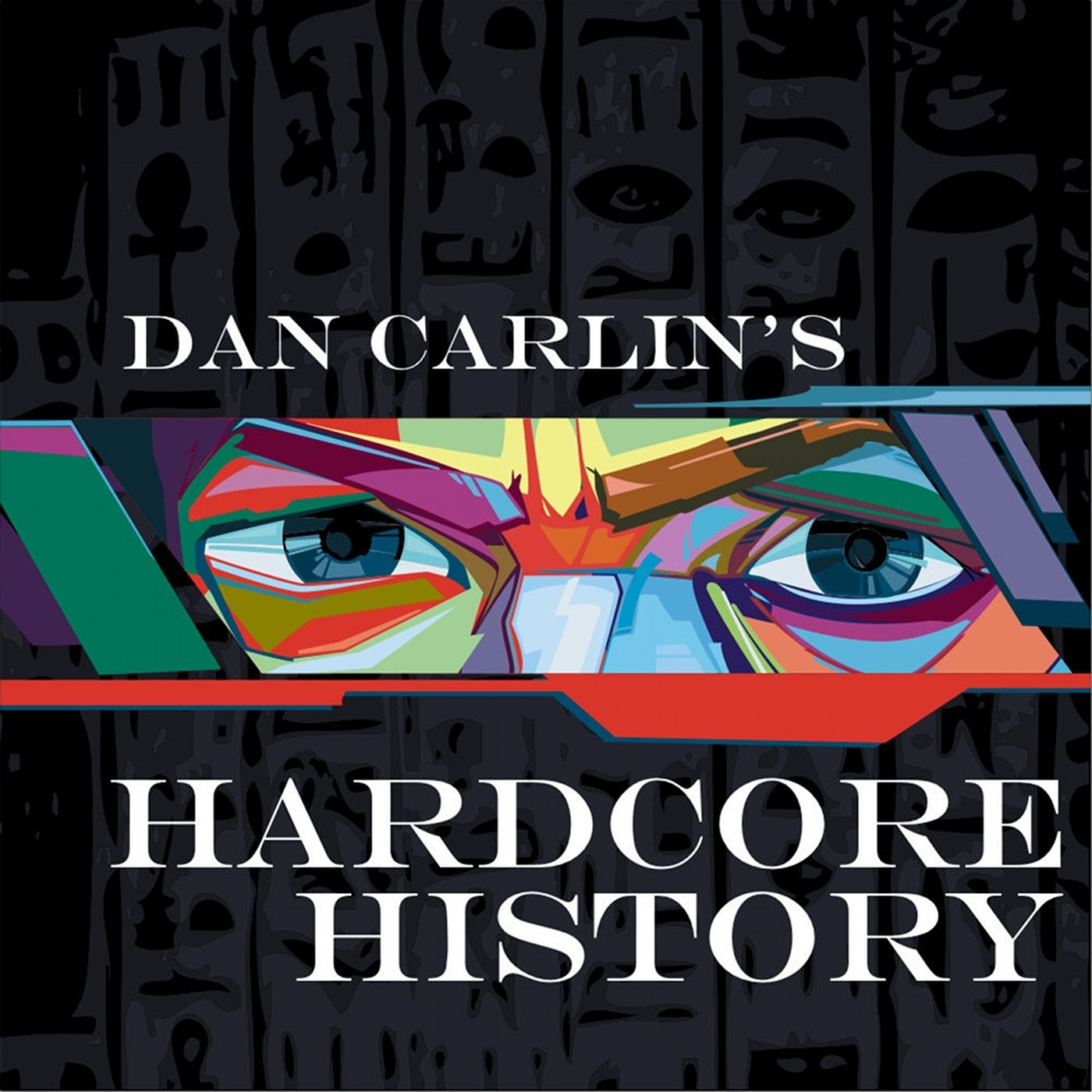 Dan carlins hardcore history listen free on castbox show 54 blueprint for armageddon v malvernweather Gallery