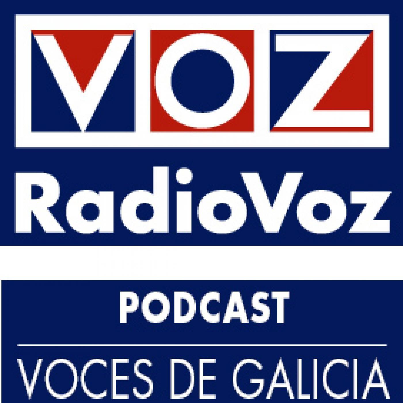 <![CDATA[Voces de Galicia (Con Isidoro Valerio)]]>