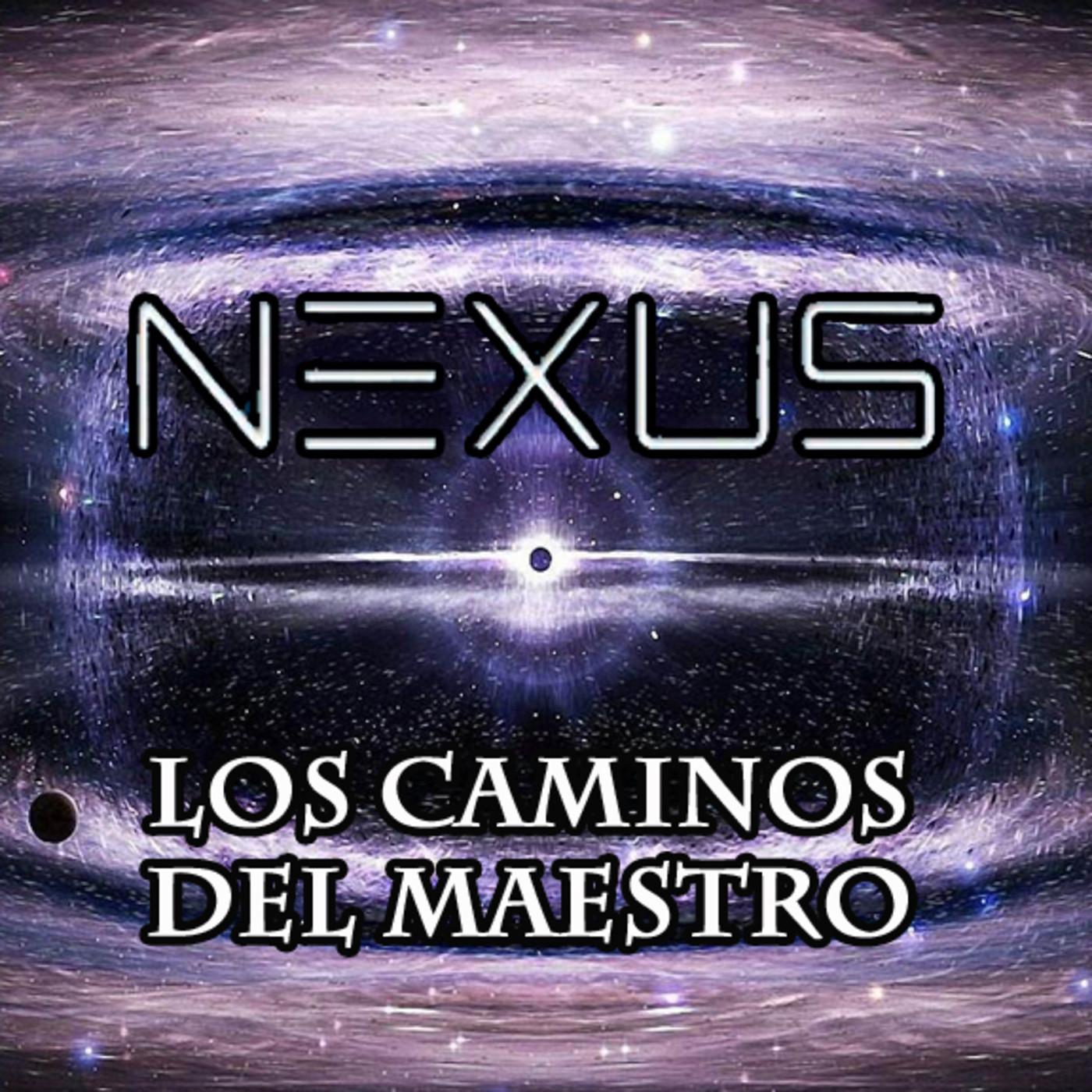 Partida de Rol de Nexus: Los Caminos del Maestro
