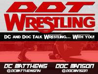 128: Bernard & Miguel Talk Wrestling