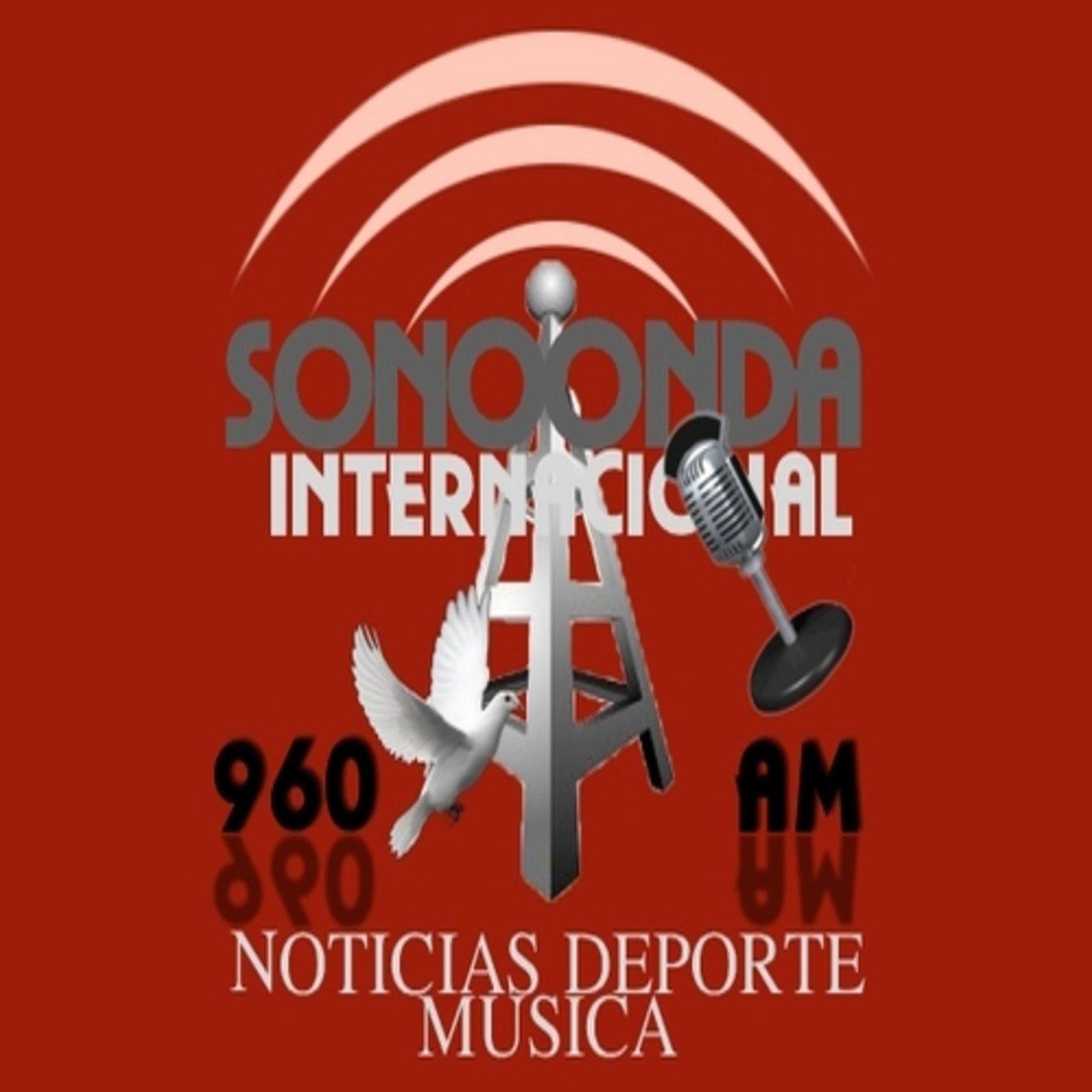 <![CDATA[Podcast de Radio Sonoonda Internacional]]>