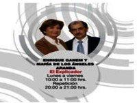 El Explicador de Enrique Ganem y Ángeles Aranda 11-08-2015