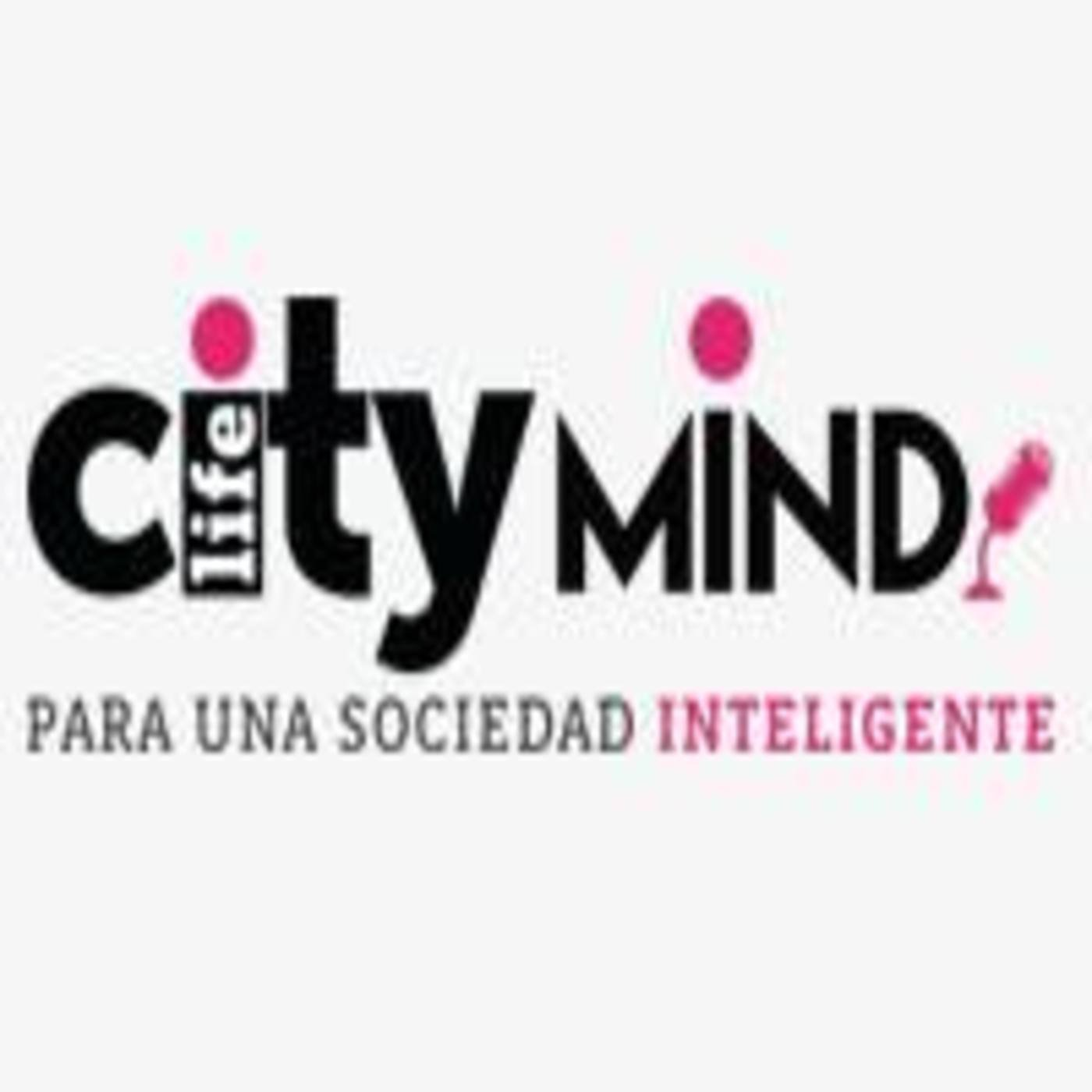 <![CDATA[Podcast City Mind]]>