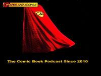 Batman White Knight – Capes & Scowls West #23